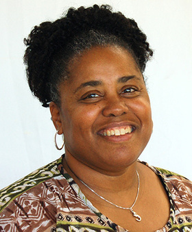 In the News: Tracey Hathaway - The Boston - Bay State Banner | Black In The News | Scoop.it