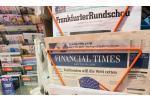 Zeitungskrise - Größte Entlassungswelle in der Presse seit Kriegsende | MEDIACLUB | Scoop.it