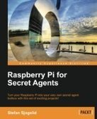Raspberry Pi for Secret Agents - Free eBook Share | Bigfoot Research UK | Scoop.it