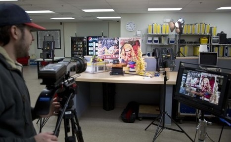 Digital Bolex D16 Review Part 2: First Footage & D16 vs. Blackmagic Pocket vs. SI-2K Mini Test « No Film School | DSLR Video | Scoop.it