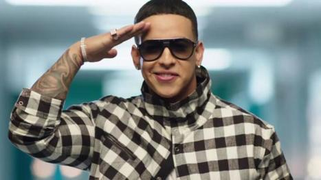 Social media en liefde in Daddy Yankee's 'Sigueme Y Te Sigo' clip | Mediawijsheid in het VO | Scoop.it