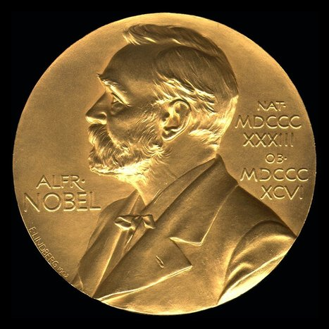 Honoring the 2014 Nobel laureates with free access to selections of their research | #Technology | Scoop.it