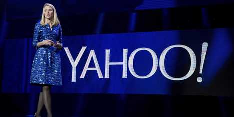 Yahoo Is Planning To Release Two New Original Half-Hour Comedy Shows | TV Trends | Scoop.it
