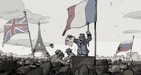 Soldats Inconnus : Mémoires de la Grande Guerre bientôt sur iOS | Généalogie | Scoop.it