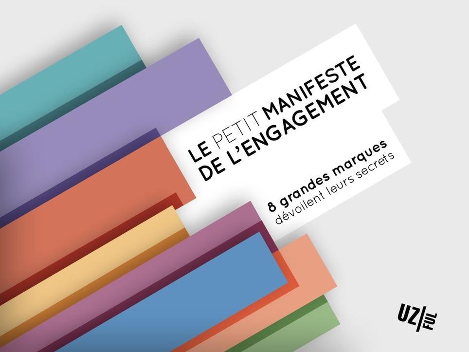 Les 8 regles de l'engagement - Petit manifeste de l'engagement   Les Médias Sociaux pour l'entreprise   Scoop.it