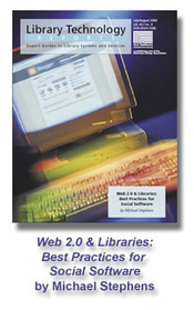Web 2.0 & Libraries 1 & 2 « Tame The Web | The Future Librarian | Scoop.it