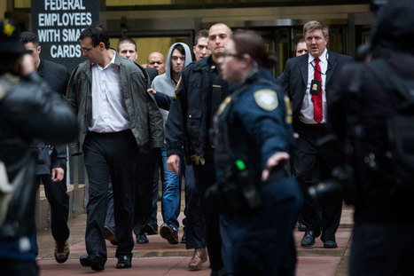 Pharma CEO Martin Shkreli Arrested on Charges of Securities Fraud | Senior Care | Scoop.it