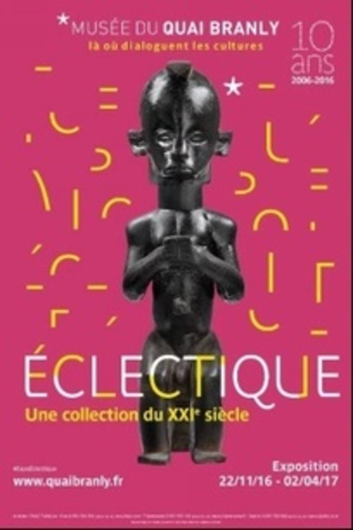 Eclectique, l'expo de l'hiver au musée du Quai Branly | Sortir à Paris | Kiosque du monde : A la une | Scoop.it