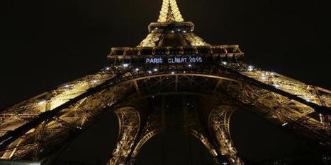 Paris, troisième ville la plus influente économiquement selon Forbes | Penser la ville de demain | Scoop.it
