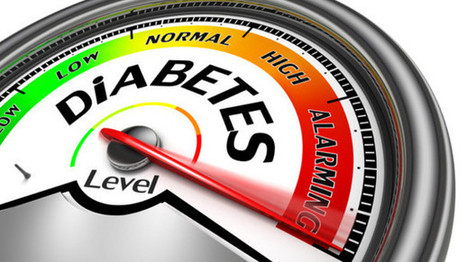 Ancestral diet may be a vital cause of vulnerability to type 2 diabetes: Animal data | PreDiabetes News | Scoop.it