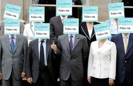 Twitter en politique : efficace ou dangereux ? | Actualité Social Media : blogs & réseaux sociaux | Scoop.it
