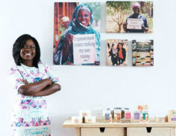 Amazing Women Entrepreneurs Making a Difference in the World | Women in Business | Scoop.it