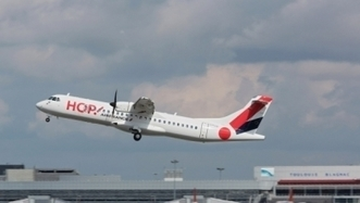 Air France confirms five ATR 72-600s for HOP! - ATWOnline | TRAVEL KEVELAIR | Scoop.it
