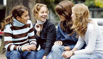 Cómo entender el lenguaje de los adolescentes | Lenguaje adolescente | Scoop.it