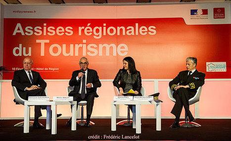 Création d'une conférence permanente sur l'économie touristique et une grande campagne de promotion sur le thermalisme  en Midi-Pyrénées   Vallée d'Aure - Pyrénées   Scoop.it
