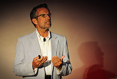 TED Talk: Truly Human Leadership - Bob Chapman | Coaching Psychology for a Better Workplace | Scoop.it