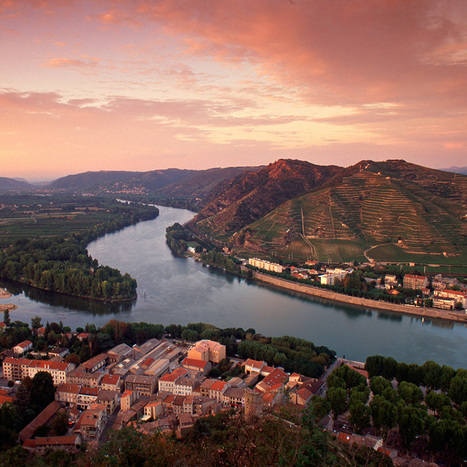 16 Places in France Every WIne Lover Needs To Put on Their Bucket List   binNotes France - Wine & Culture   Scoop.it