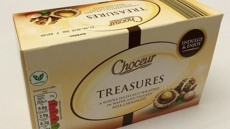 Aldi chocolate in salmonella scare | Media Cultures: Microbiology in the news | Scoop.it