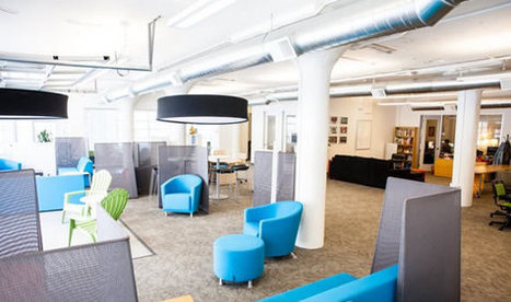 Coworking Space in San Francisco | Startup & Silicon Valley News, Culture | Scoop.it