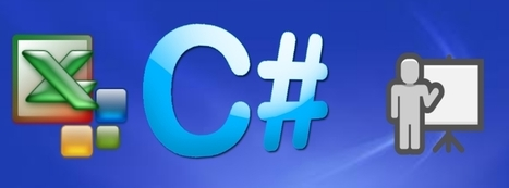 C# developers these days are recognized as key figures in the growing C# platform development   C# Developer   Scoop.it