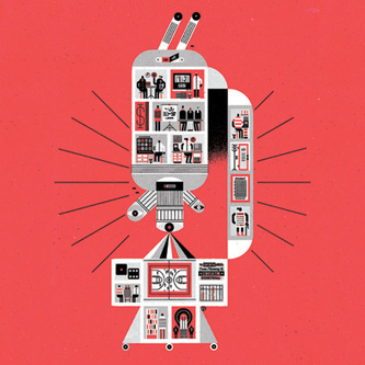 Rewriting the Playbook - MIT Technology Review   With My Right Brain   Scoop.it