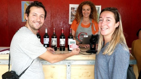Portes ouvertes ce week-end en appellation Fronsac | Le vin quotidien | Scoop.it