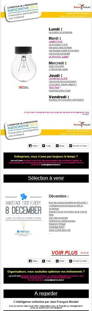 Agenda @LesInnOvents :  Tous Jugaad ! ... | Accelerating innovation through transformation | Scoop.it