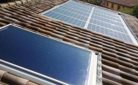 Obbligo di rinnovabili negli edifici, problemi e soluzioni | Energie Rinnovabili in Italia: Presente e Futuro nello Sviluppo Sostenibile | Scoop.it