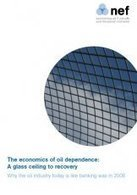 The economics of oil dependence: a glass ceiling to recovery | Sustain Our Earth | Scoop.it