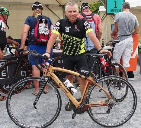 Le programme de la Haute Route 2015 est connu - ladepeche.fr   Christian Portello   Scoop.it