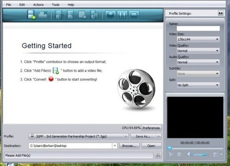 Inserting XiliSoft Video Clip in PowerPoint 2007 | Digital Presentations in Education | Scoop.it