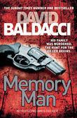 Book Review: David Baldacci Memory Man (Amos Decker #1) | Book Reviews | Scoop.it