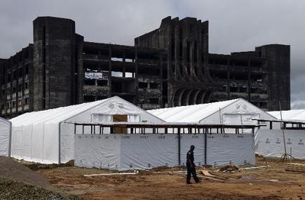 Ebola: le gouvernement du Liberia veut chasser les médias des ... - Jeune Afrique | Mediapeps | Scoop.it