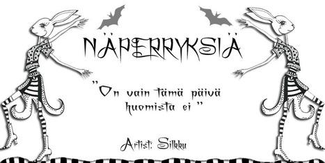 NÄPERRYKSIÄ: Askarteluohjeita/ esittelyvideoita   Niksinurkka   Scoop.it