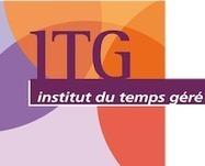 ITG (Institut du Temps Géré) - lepetiteconomiste.com portail de l'économie en Poitou-Charentes   Annuaire Poitou-Charentes sur le site du Petit économiste   Scoop.it