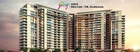 Godrej Aria SECTOR-79 Gurgaon | Ads On Net | Scoop.it
