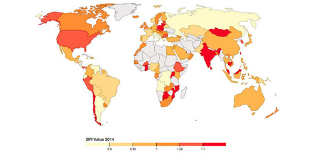 Where to Invest Around the World, 2014 Edition | Foreign Investment | Scoop.it