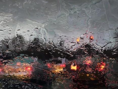 Gregory Thielker Paintings | Arts graphiques | Scoop.it