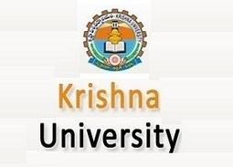 Krishna University Exam result 2014 - Krishna University | Update Masti | Scoop.it