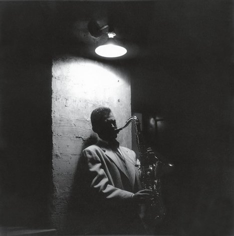Jazz images from the 1960s published in new photobook | Jazz Plus | Scoop.it