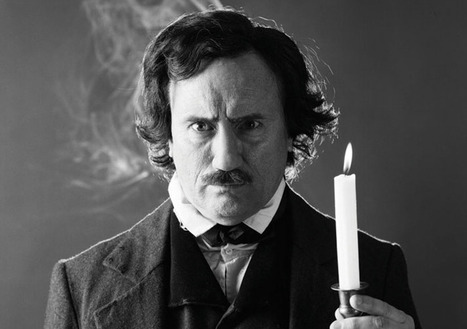 Cult hero Jeffrey Combs throws a unique celebration for 'crazy genius' Edgar Allan Poe's 203rd birthday at the Nashville main library | Tennessee Libraries | Scoop.it