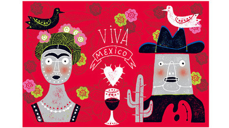Mexico's Burgeoning Wine Scene | Quirky wine & spirit articles from VINGLISH | Scoop.it