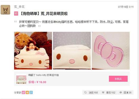 Les éléments fondamentaux à retenir pour réussir dans l'E-commerce en Chine : Capitaine Commerce 3.6 | #Relation client | Scoop.it