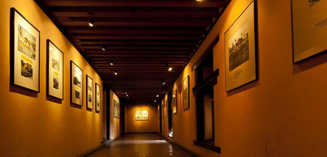 Ayala Museum | Art Exhibitions – I am Aileen | Philippine Travel | Scoop.it