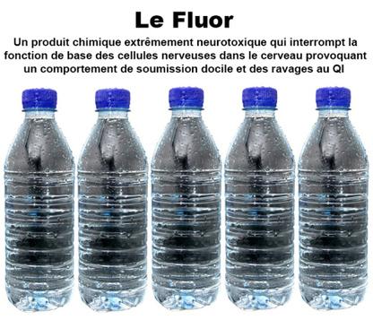 Liste des eaux minérales qui contiennent le plus de Fluorure de Sodium - Aider Son Prochain | Cette nature qui nous soigne | Scoop.it