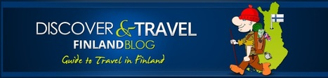 Finland Travel Store | FINLAND2013 | Scoop.it