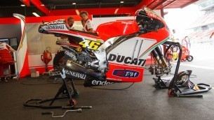 Second in-season MotoGP™ test gets underway at Aragón | MotoGP World | Scoop.it