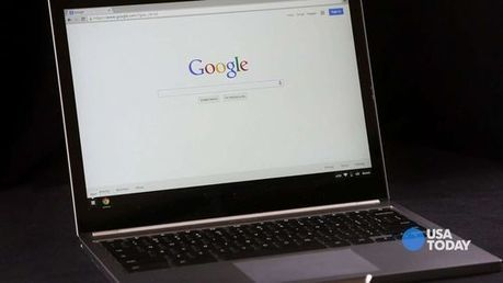 Apple loses more ground to Google's Chromebook in education market | Internet of Things - Company and Research Focus | Scoop.it