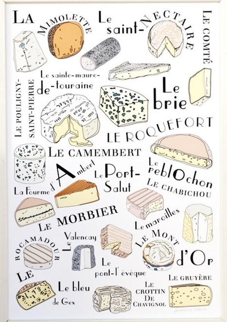 Tweet from @moddou | Fle gastronomie cuisine | Scoop.it