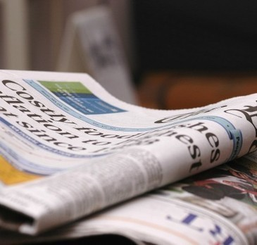 Extranewspapers   Newspaper Template   Scoop.it